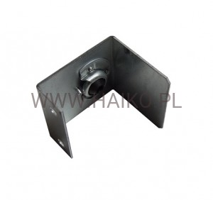 0K010498 - Awning bracket complete L (SIR)