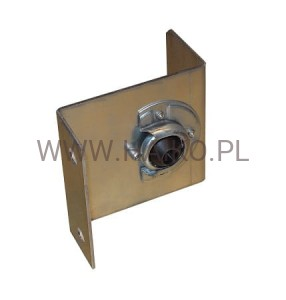 0K010501 - Awning bracket complete R (SIR)