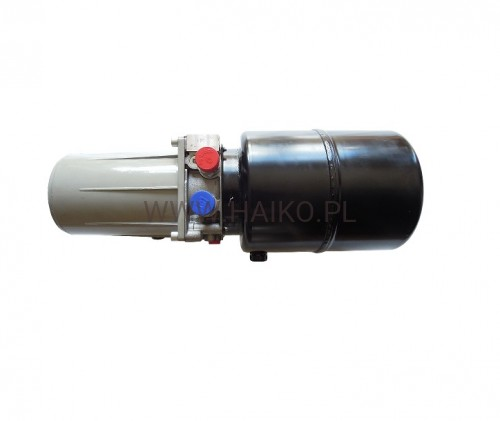 026 020 40 0007 Agregat Hydrauliczny Powerpack Do
